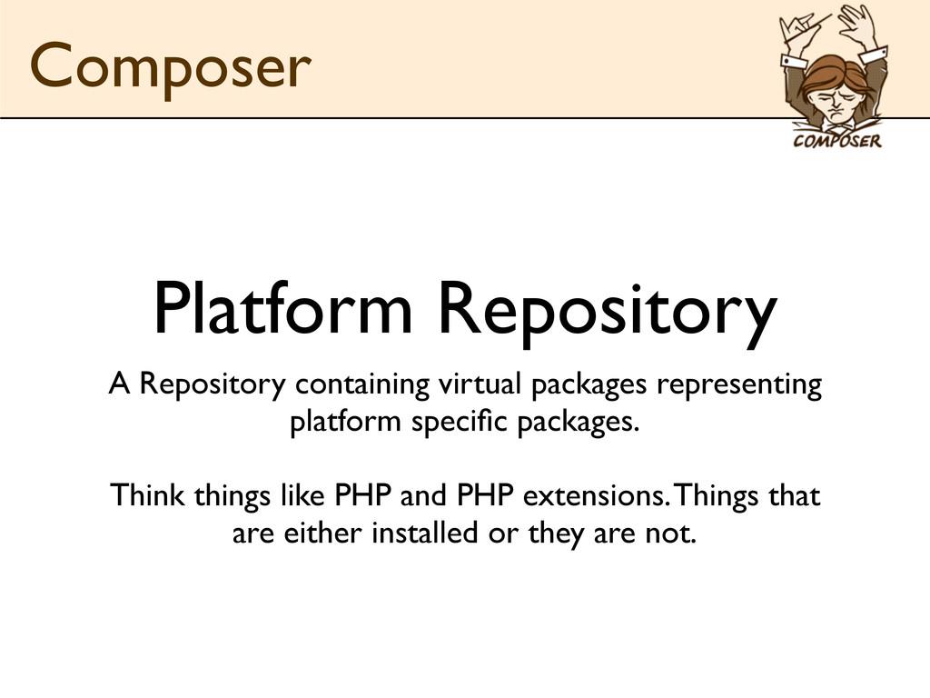 Platform Repository A Repository containing vir...