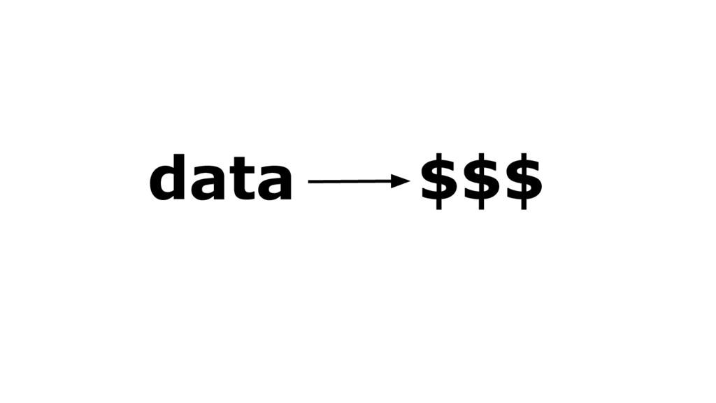 data $$$