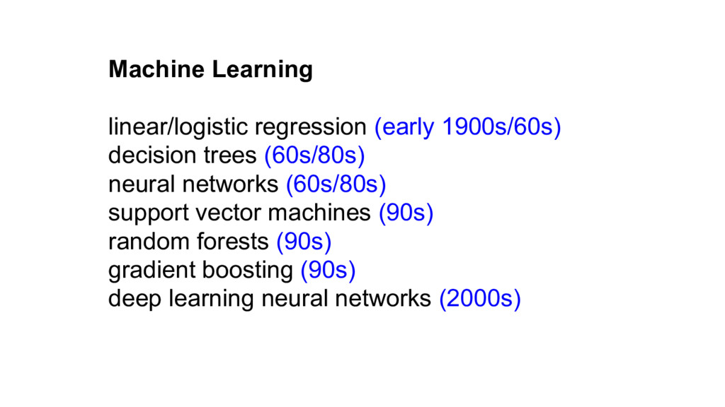 Machine Learning linear/logistic regression (ea...