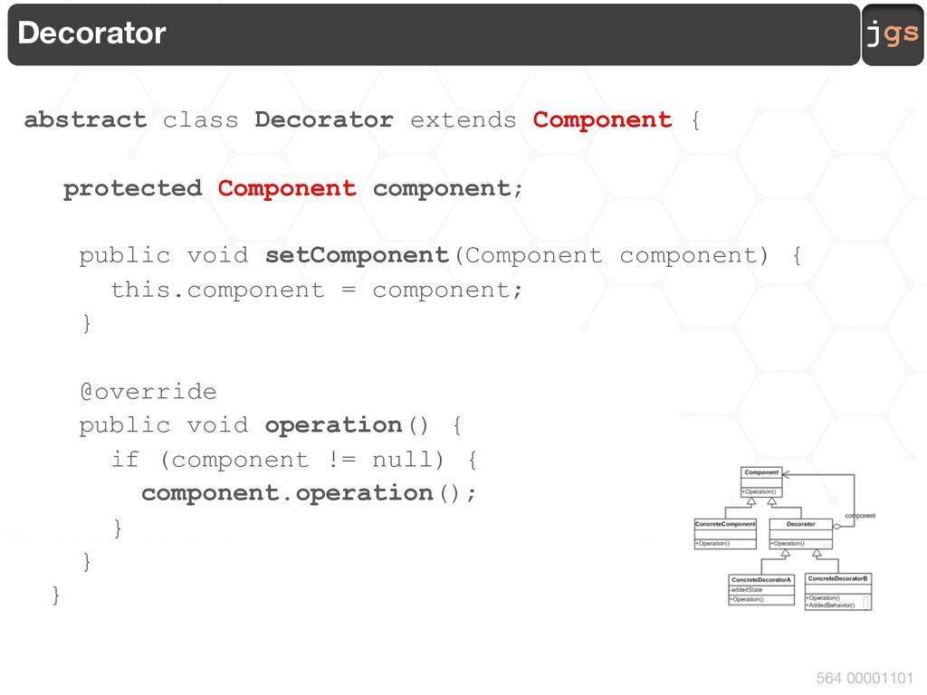 jgs 564 00001101 ConcreteDecoratorA class Concr...