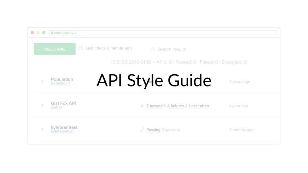 API Style Guide © Oracle Corpora,on UK Limited,...