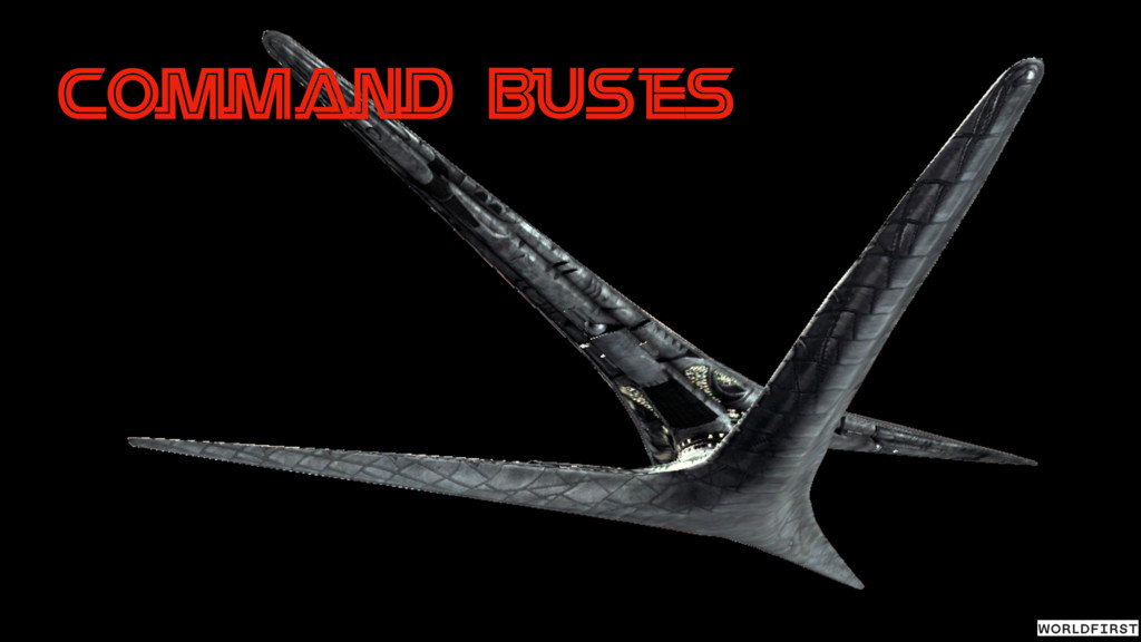 Command Buses