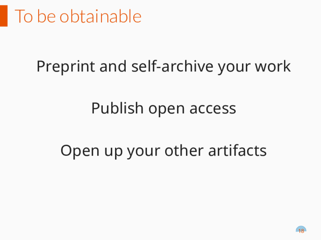 To be obtainable Preprint and self-archive your...