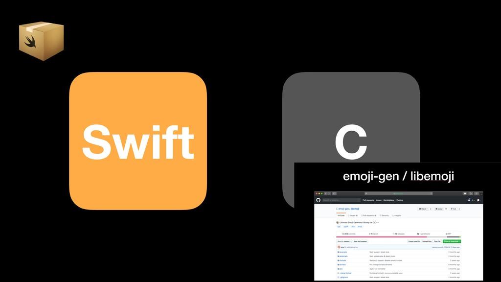 Swift C