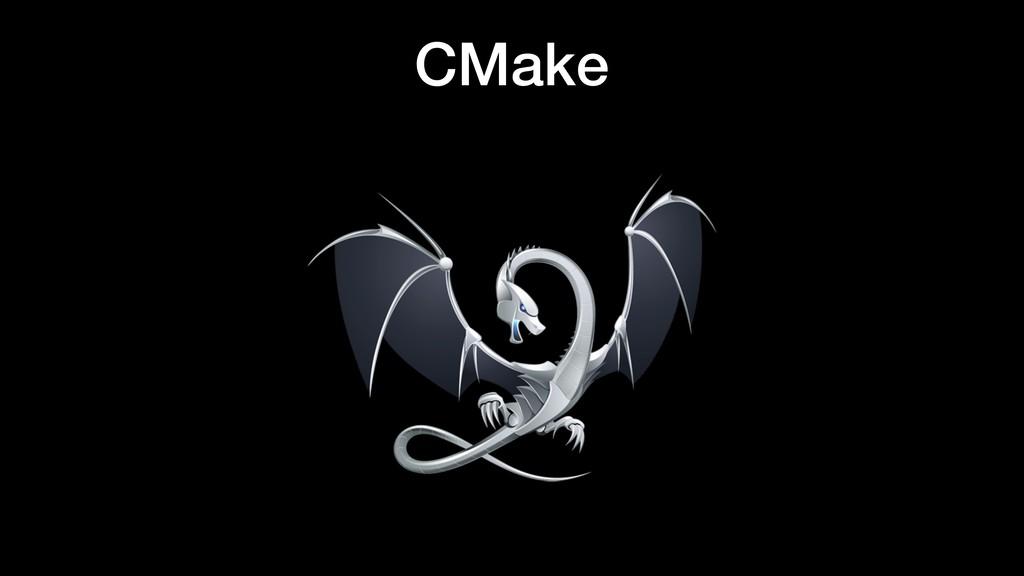 CMake