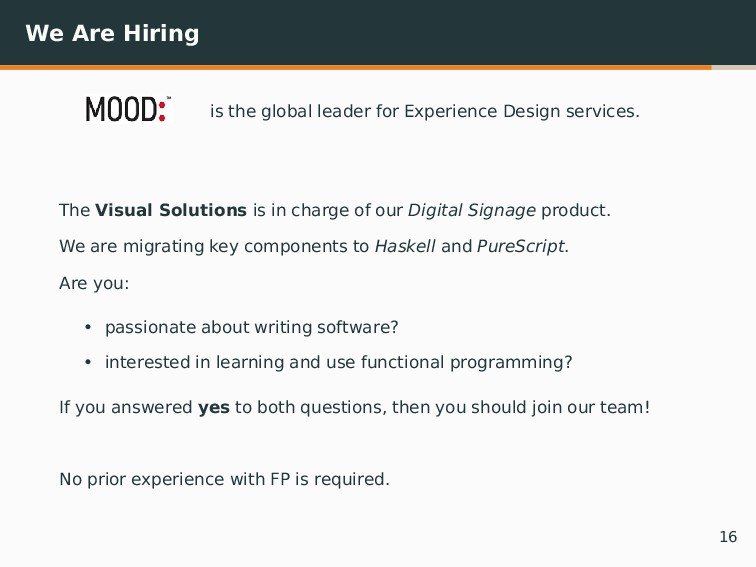 We Are Hiring is the global leader for Experien...