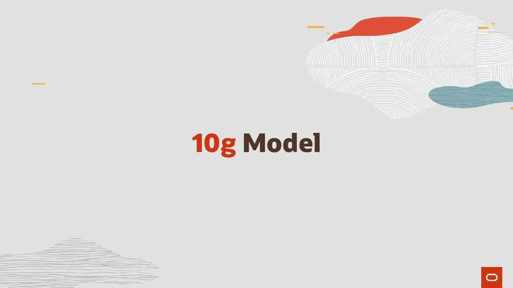 10g Model
