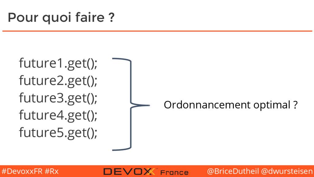 @BriceDutheil @dwursteisen #DevoxxFR #Rx Pour q...