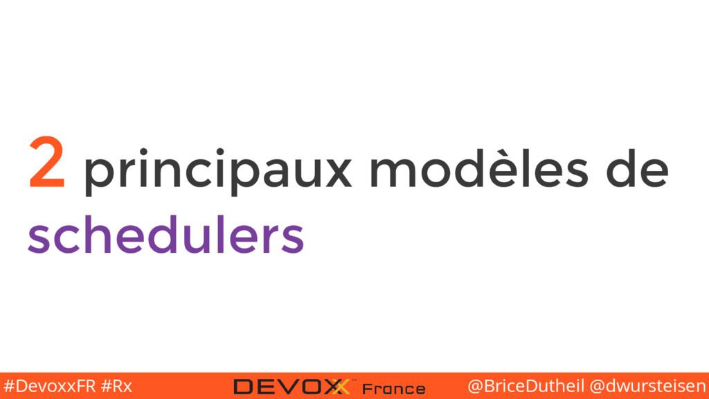 @BriceDutheil @dwursteisen #DevoxxFR #Rx 2 prin...