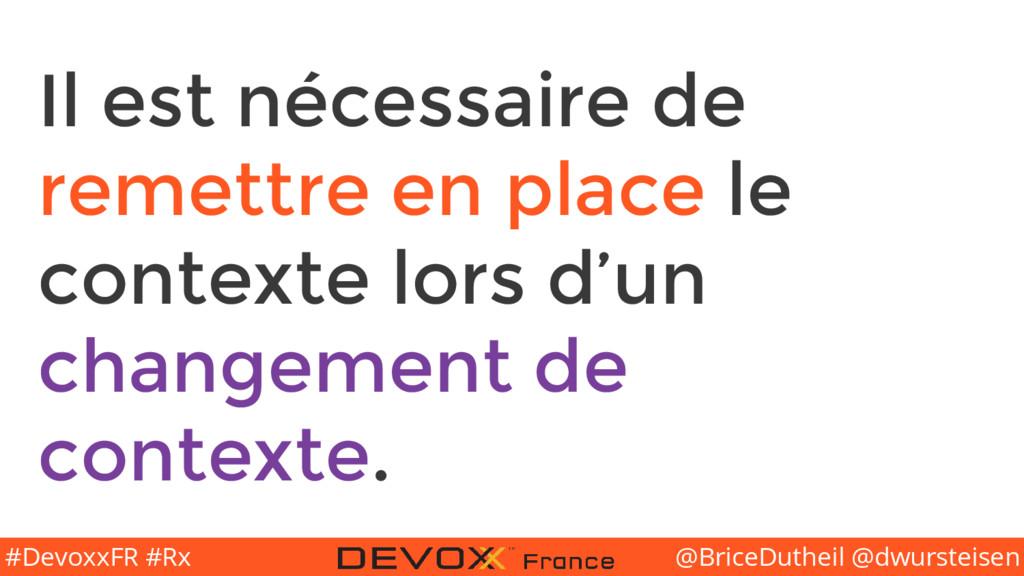 @BriceDutheil @dwursteisen #DevoxxFR #Rx Il est...