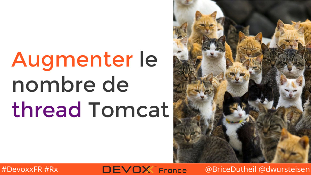 @BriceDutheil @dwursteisen #DevoxxFR #Rx Augmen...