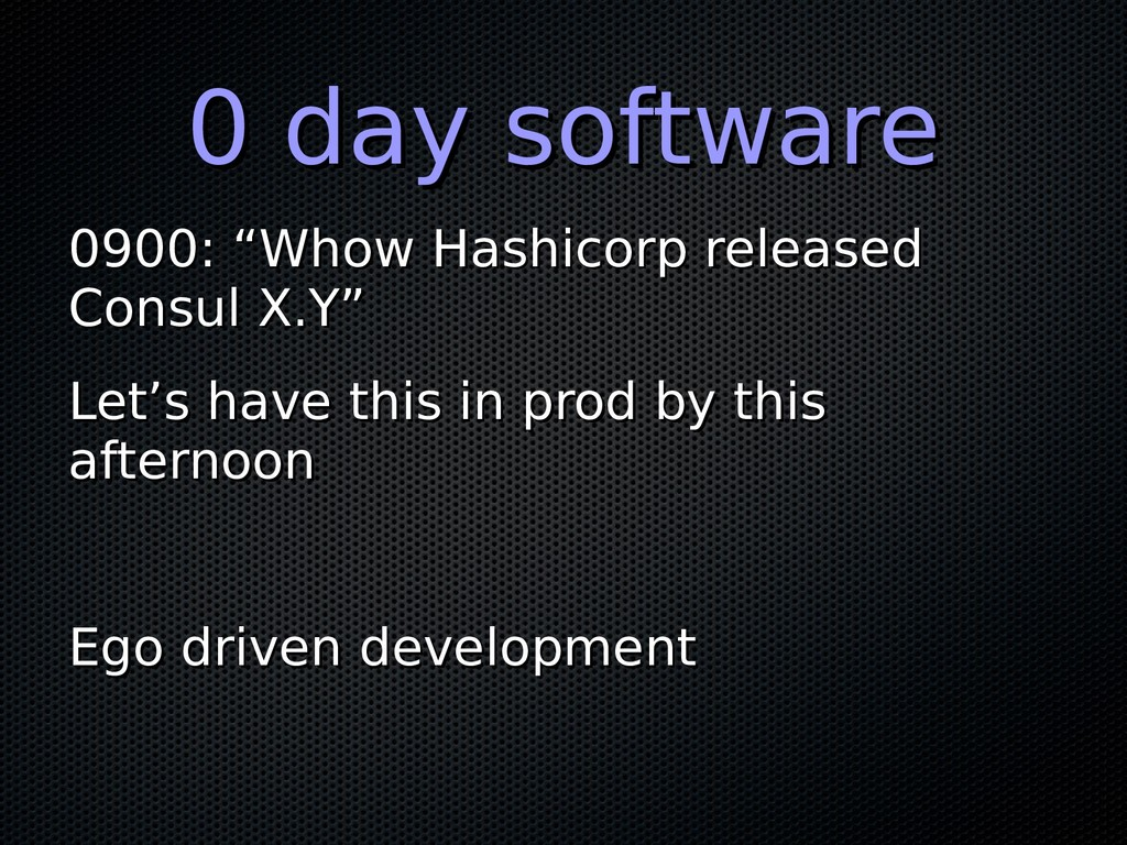 "0 day software 0 day software 0900: ""Whow Hashi..."