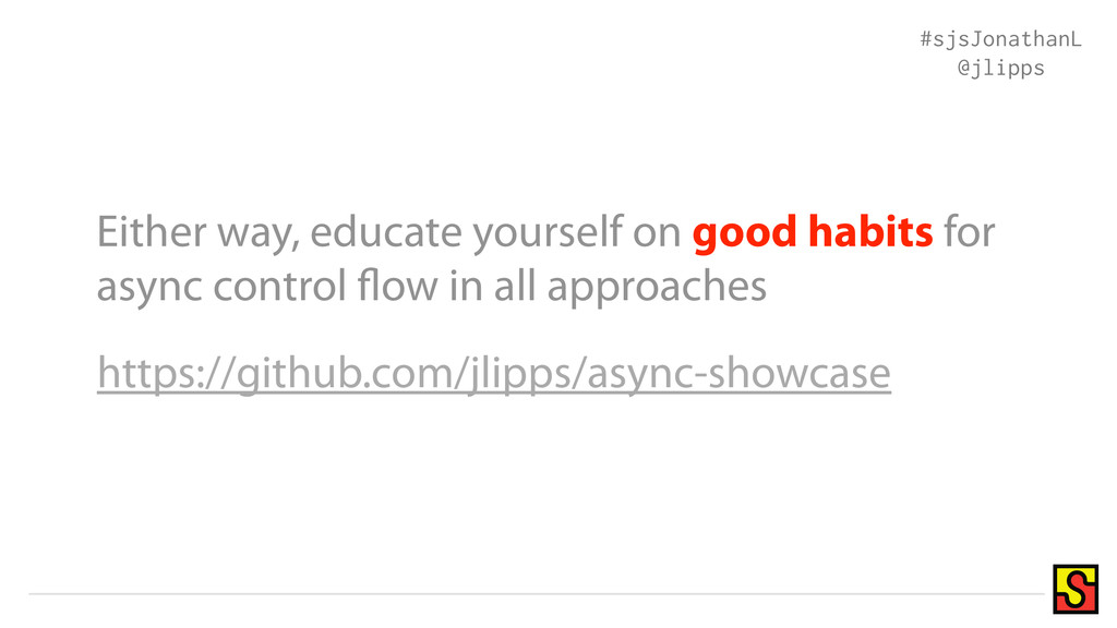 Either way, educate yourself on good habits for...