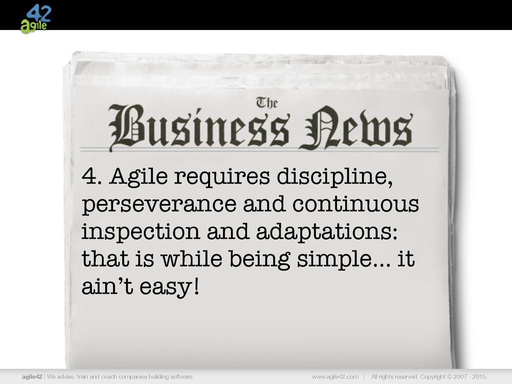 agile42   the agile coaching company www.agile4...