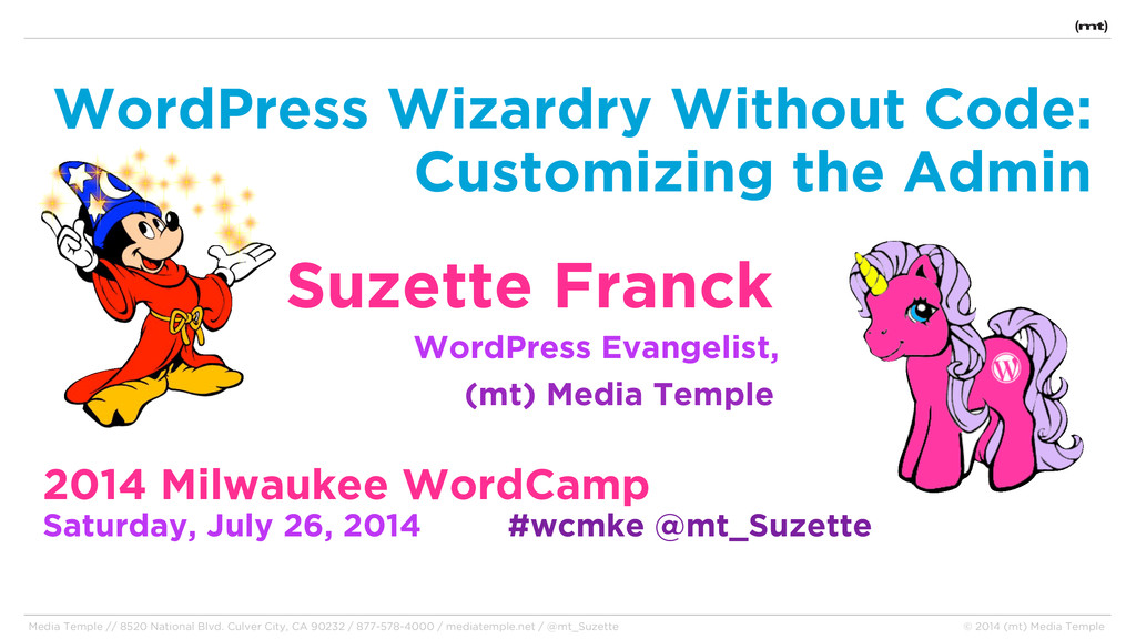 WordPress Wizardry Without Code: Customizing th...