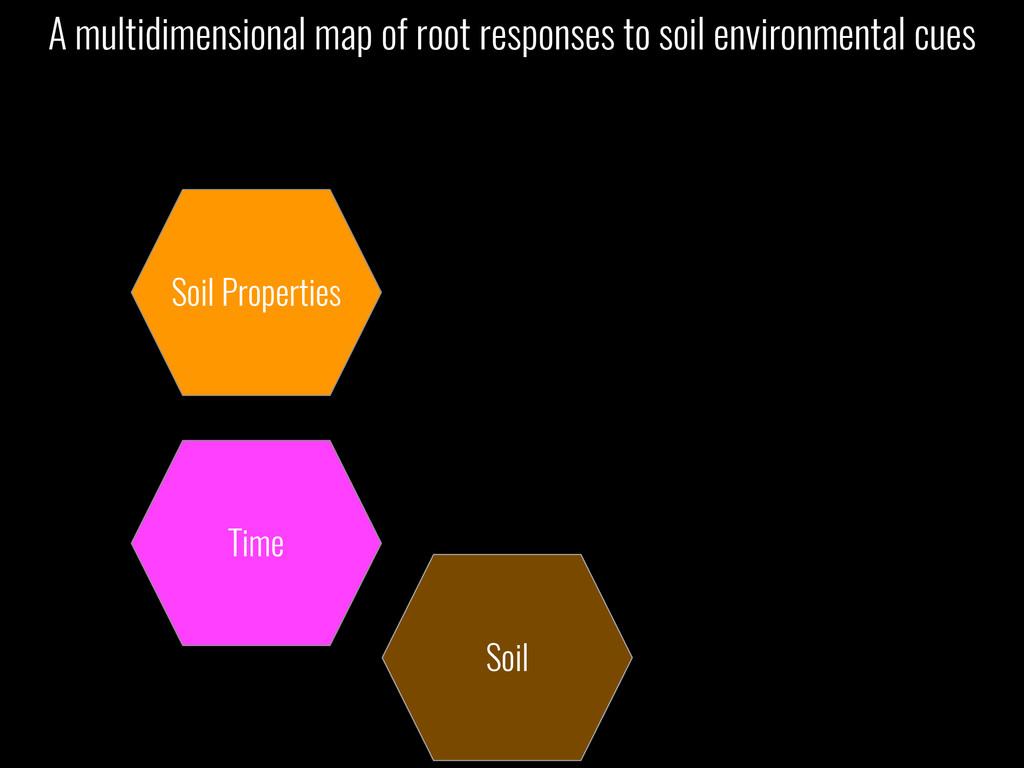 Soil Soil Properties Time A multidimensional ma...