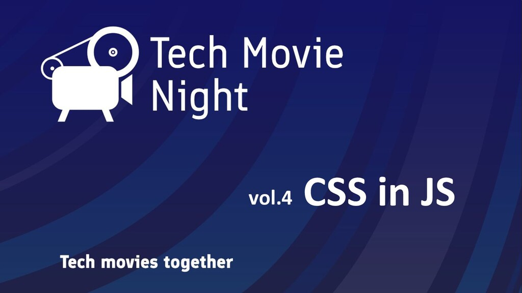 CSS in JS vol.4