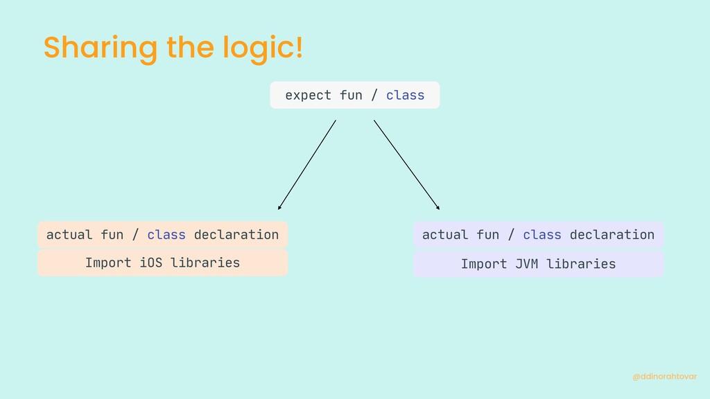 Sharing the logic! @ddinorahtovar expect fun / ...