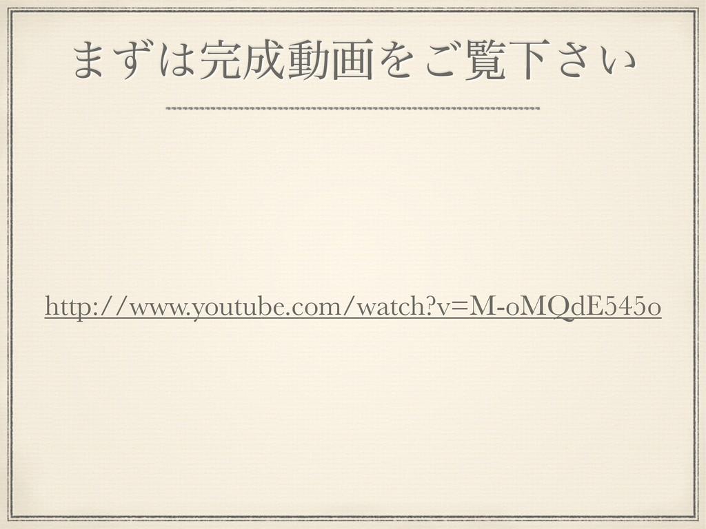·ͣಈըΛ͝ཡԼ͍͞ http://www.youtube.com/watch?v=M-...