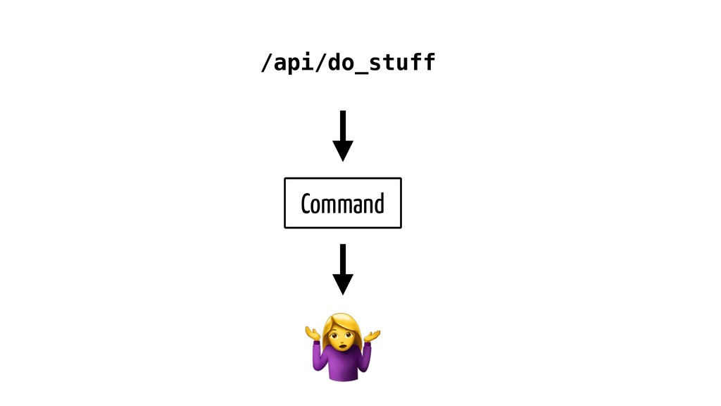 /api/do_stuff Command