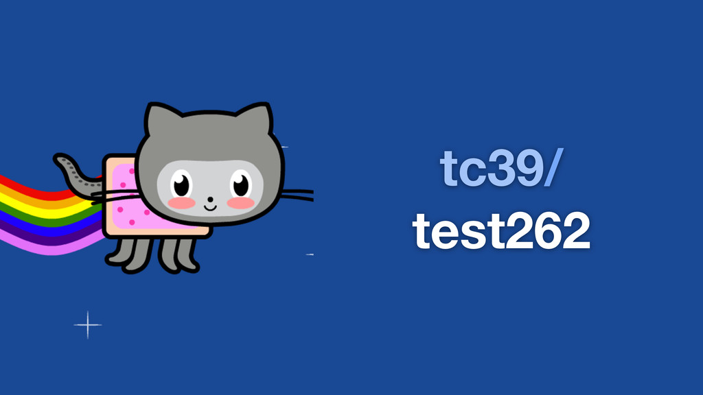 tc39/ test262