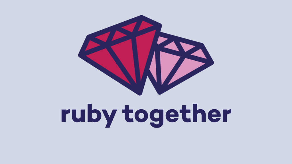 ruby together