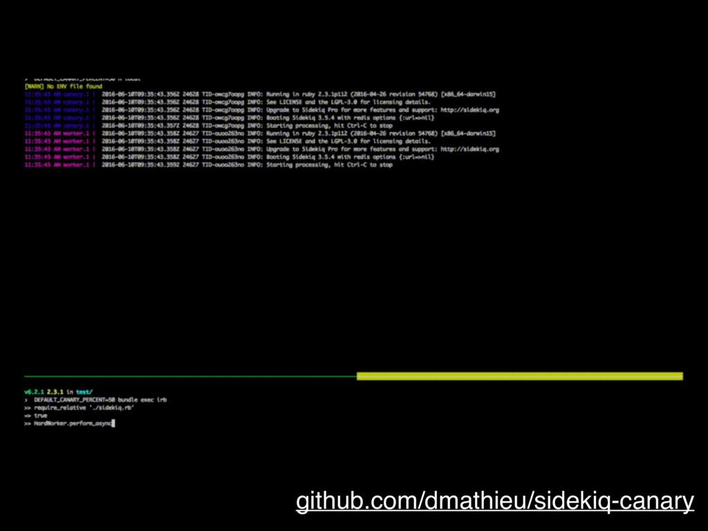 github.com/dmathieu/sidekiq-canary