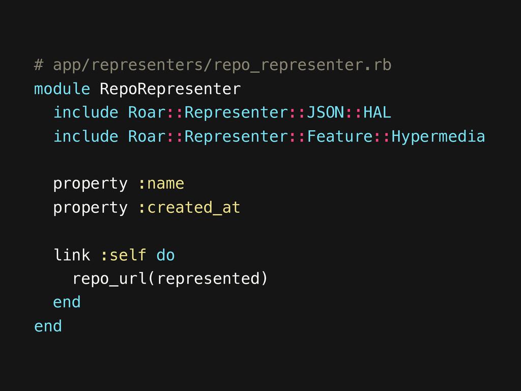 # app/representers/repo_representer.rb module R...
