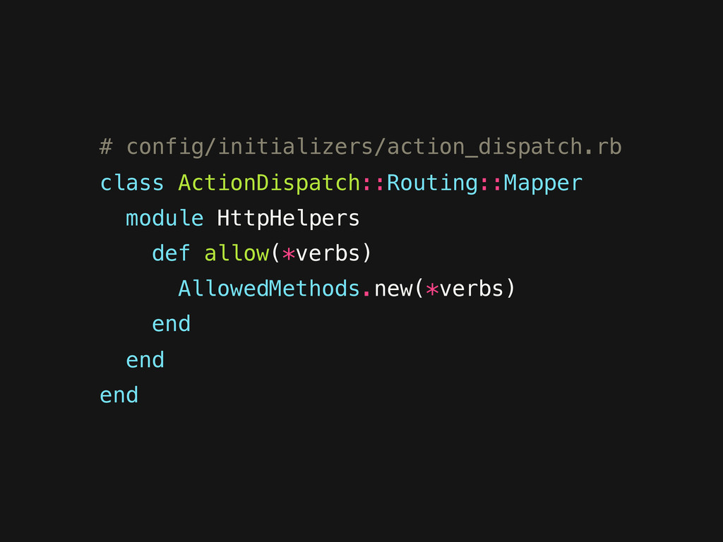 # config/initializers/action_dispatch.rb class ...