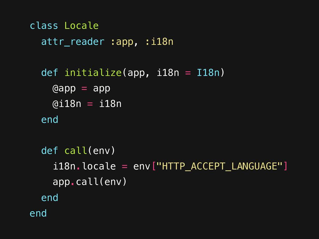 class Locale attr_reader :app, :i18n def initia...