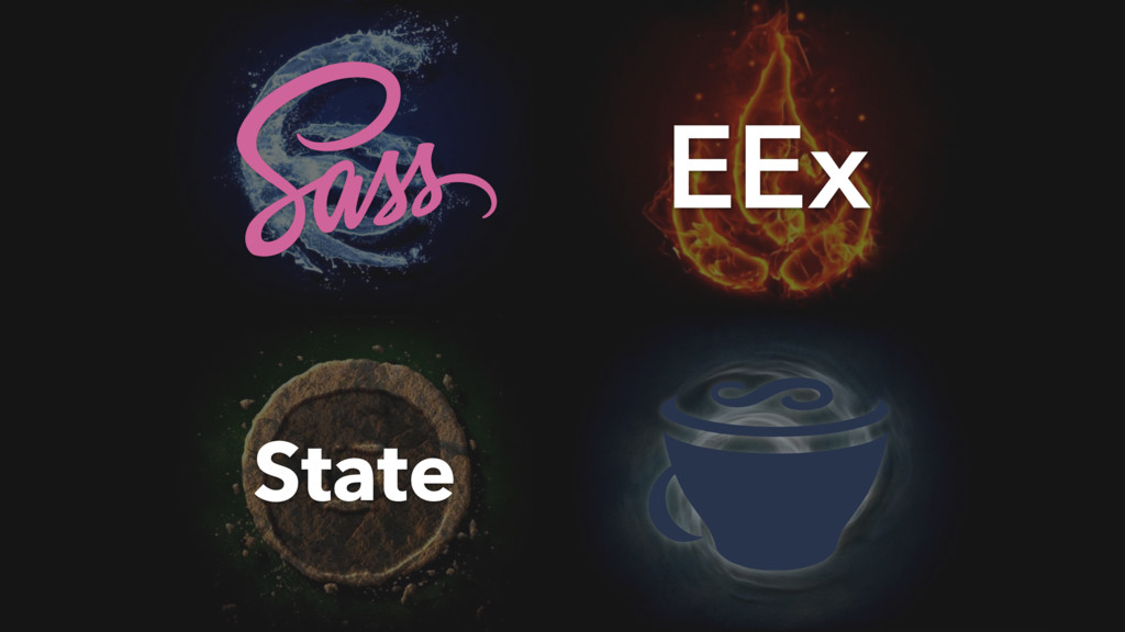 EEx State