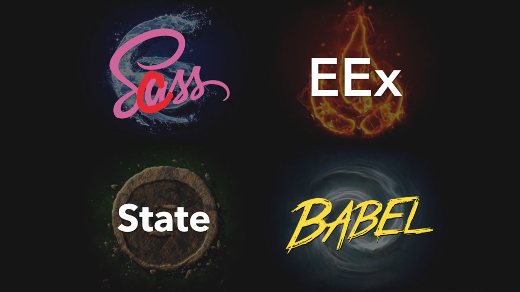EEx c State
