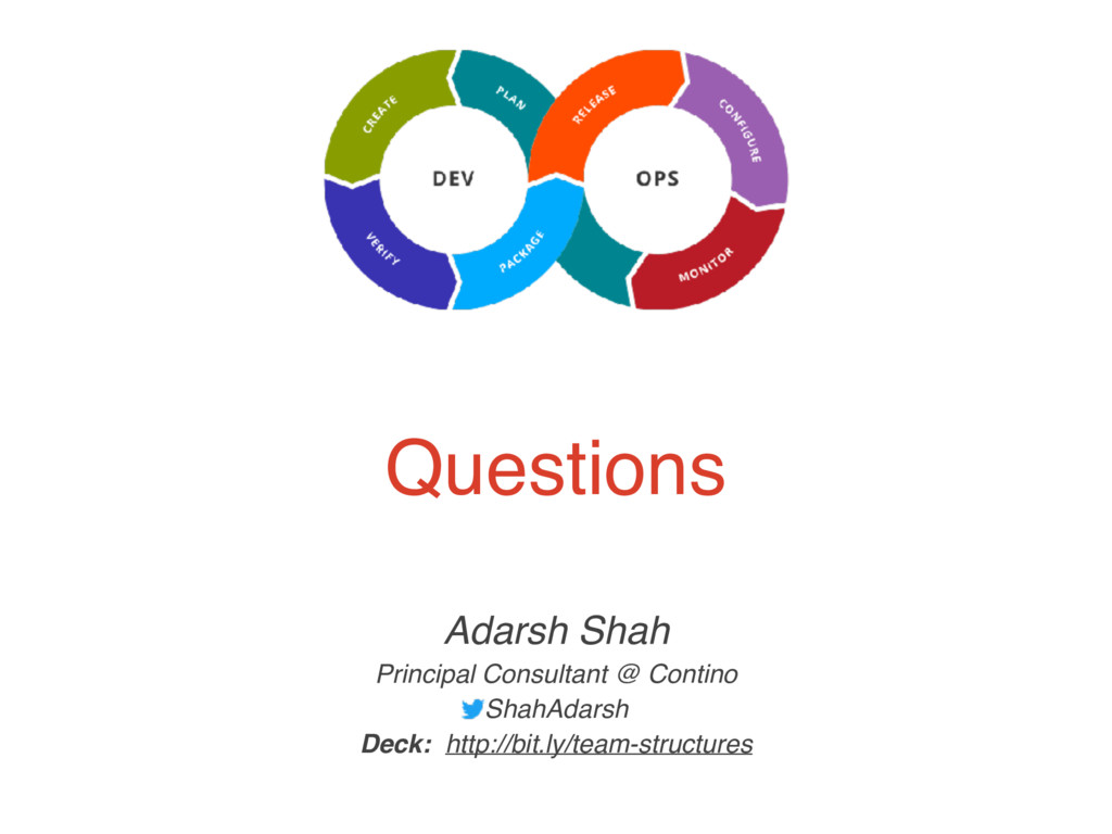 Questions Adarsh Shah Principal Consultant @ Co...