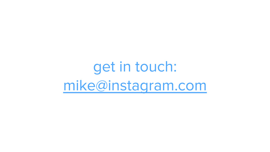 CAROUSEL ADS ADS get in touch: