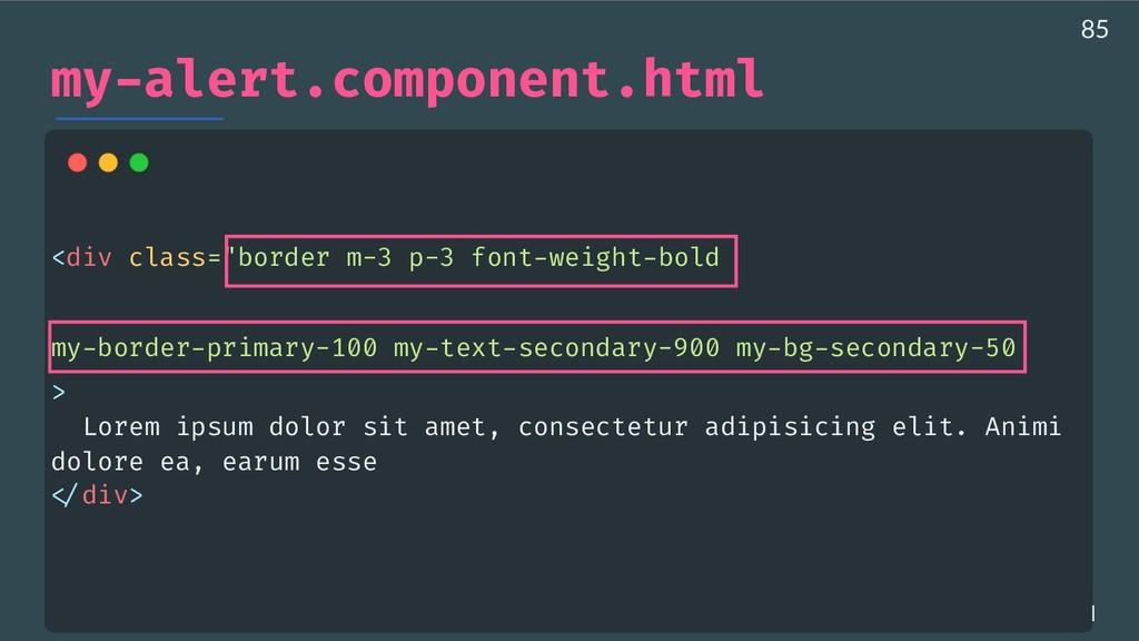 AHASALL / JDJEBARI my-alert.component.html <div...