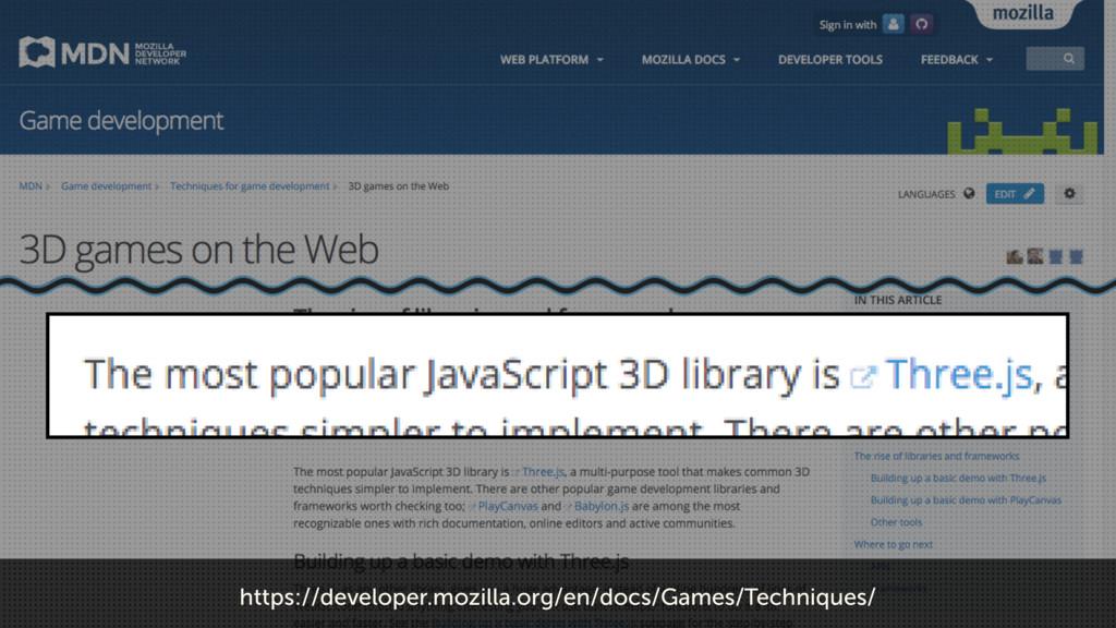 https://developer.mozilla.org/en/docs/Games/Tec...