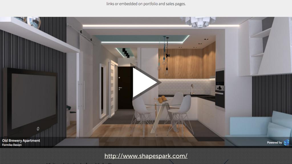 http://www.shapespark.com/