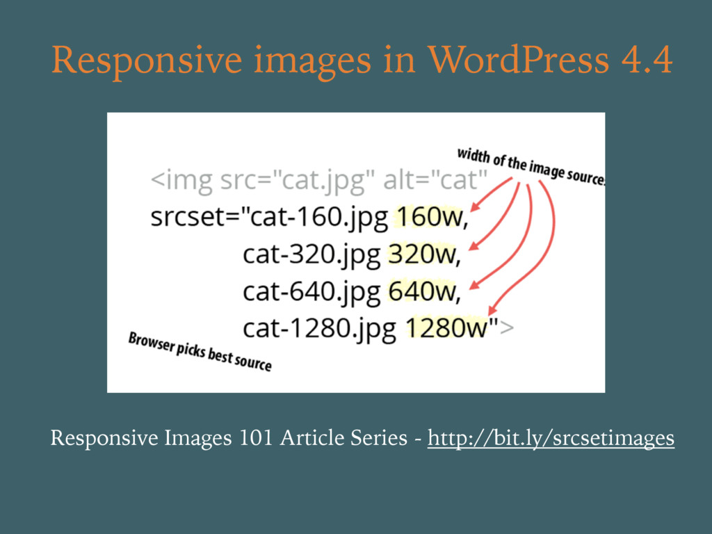 Responsive Images 101 Article Series - http://b...
