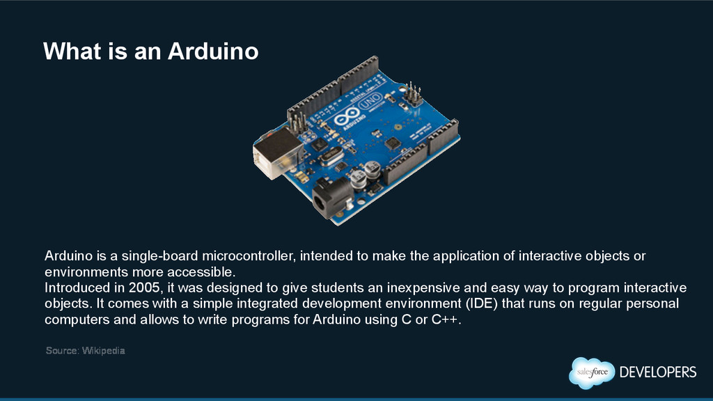 Arduino is a single-board microcontroller, inte...