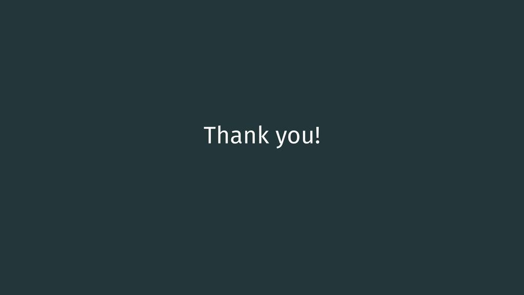 Thank you! RUDDER 27