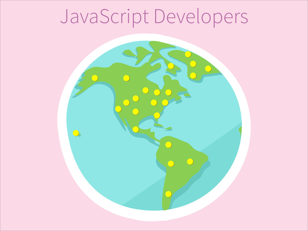 JavaScript Developers