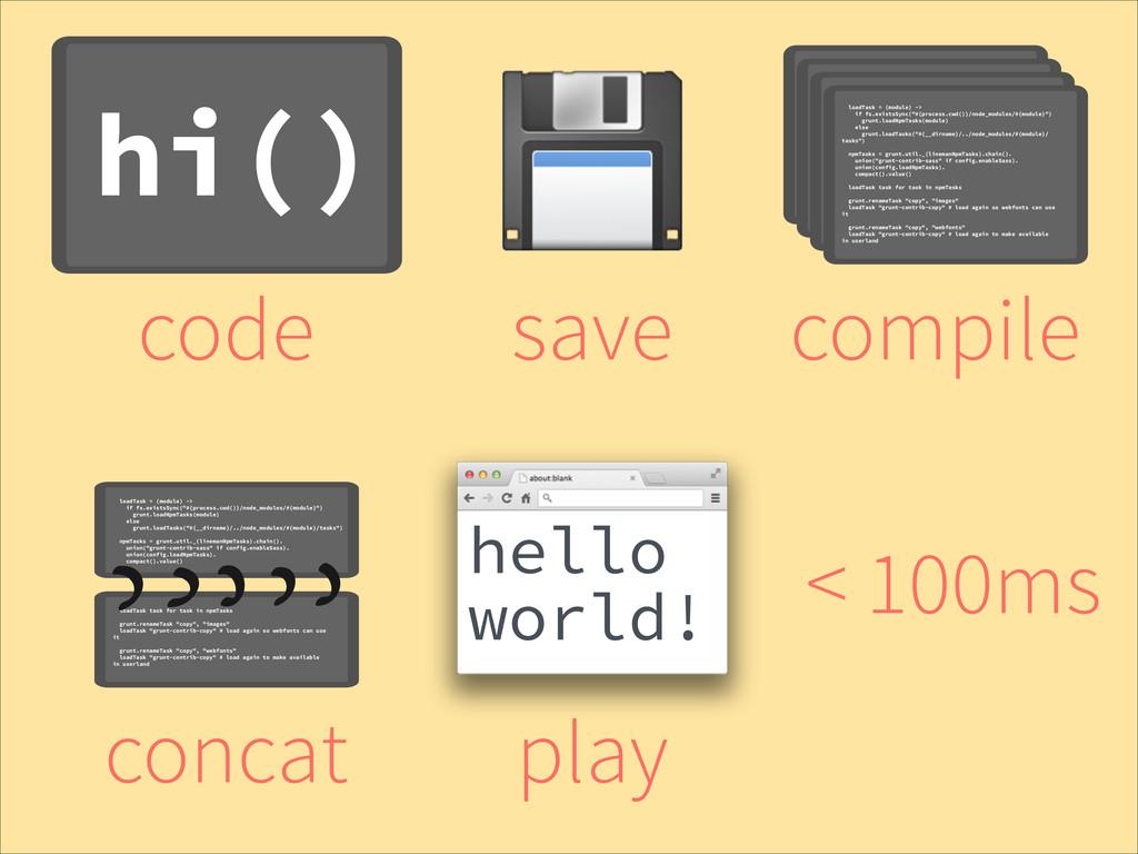 < 100ms hi() code % save loadTask = (module) ->...