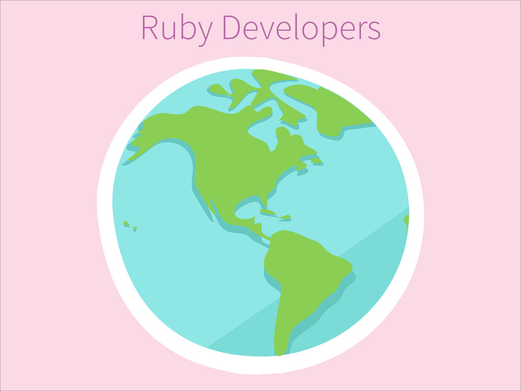 Ruby Developers