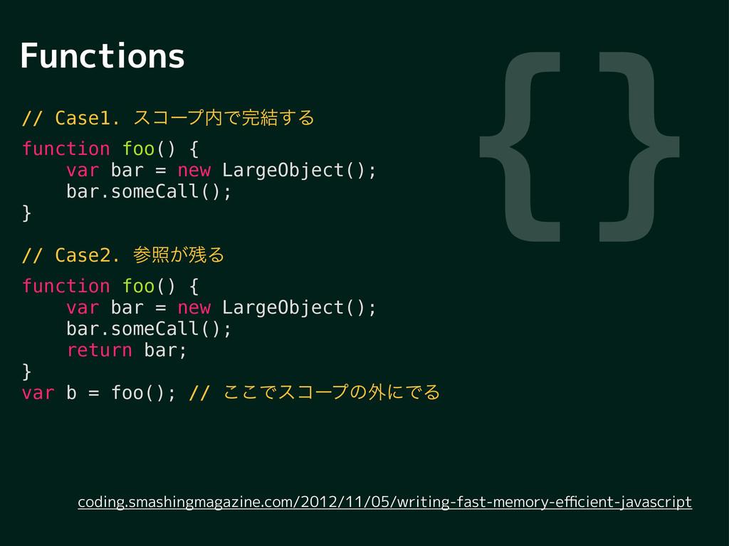 LM // Case1. είʔϓͰ݁͢Δ function foo() { var ba...