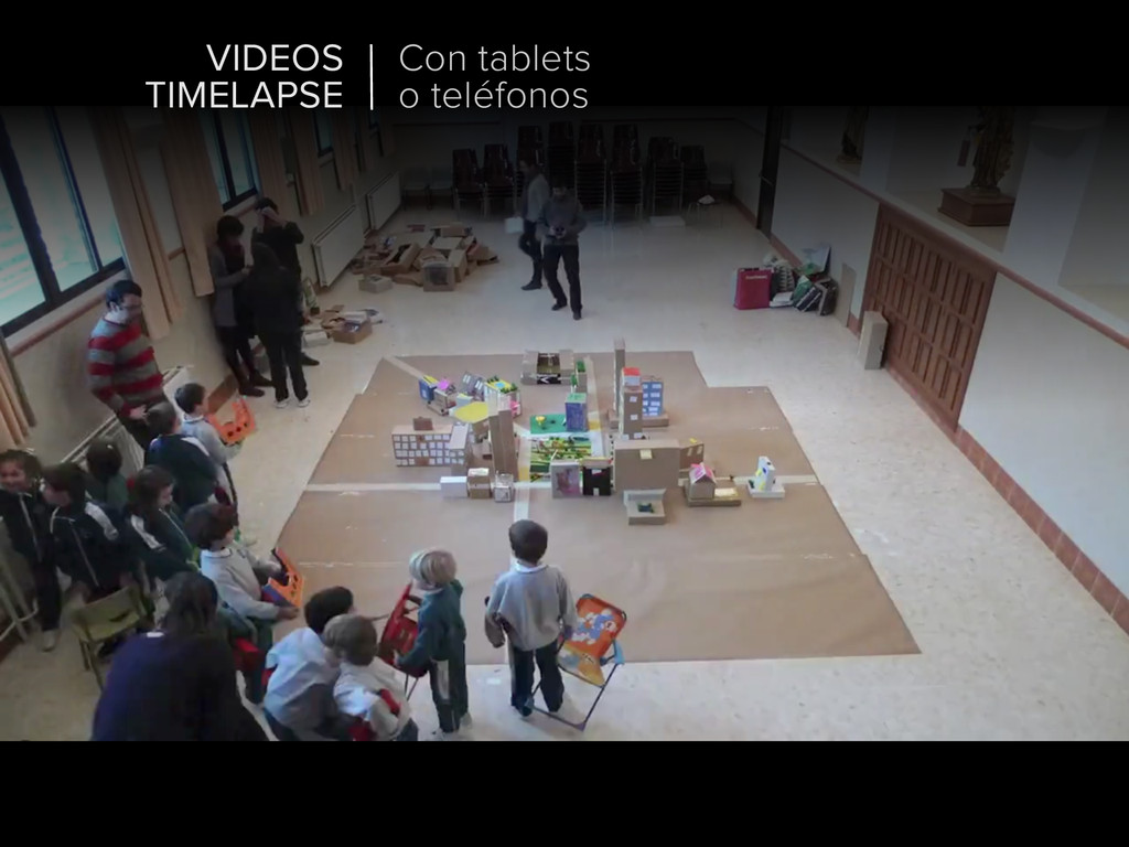 VIDEOS