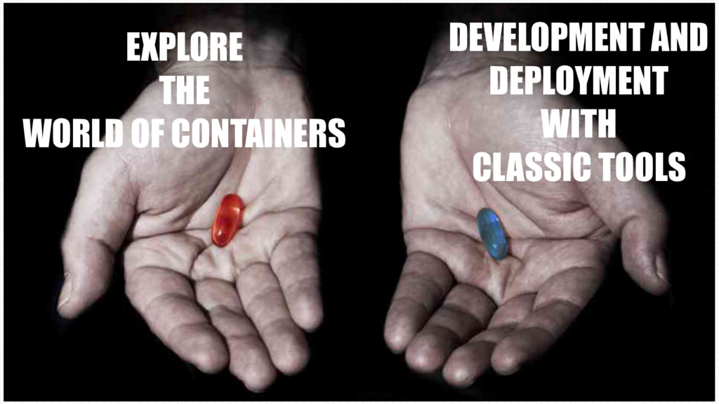 DEVELOPMENT AND DEPLOYMENT WITH CLASSIC TOOLS E...