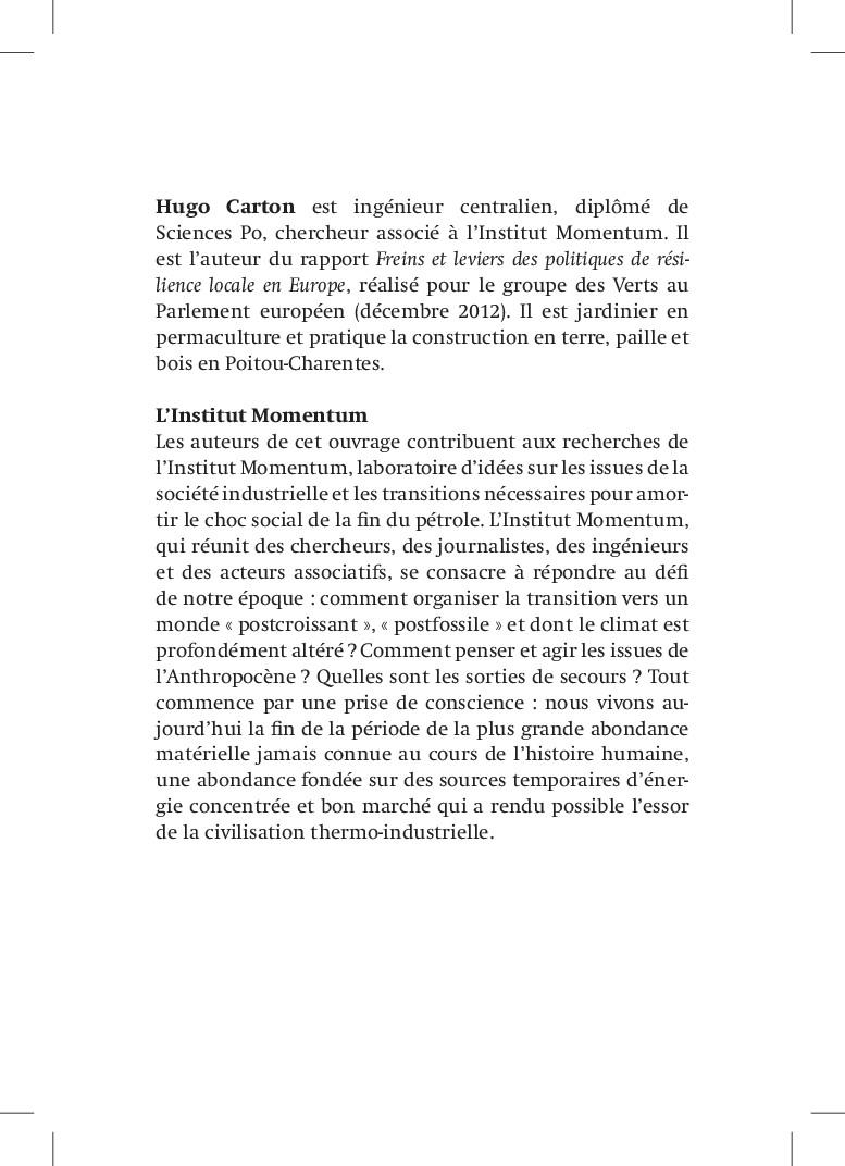 Hugo Carton est ingénieur centralien, diplômé d...