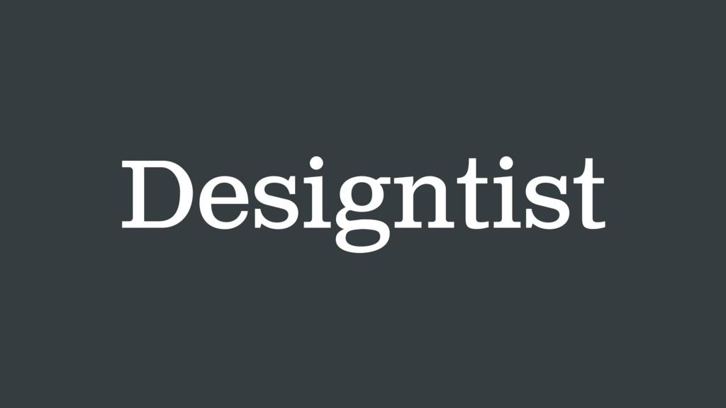 Designtist