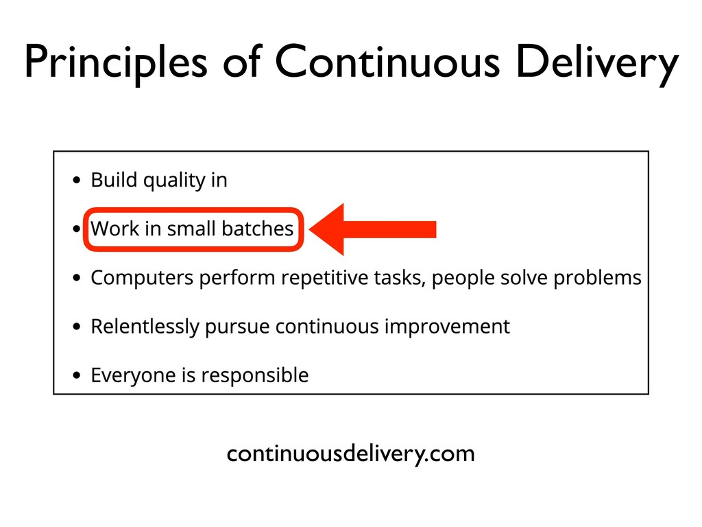 Principles of Continuous Delivery continuousdel...
