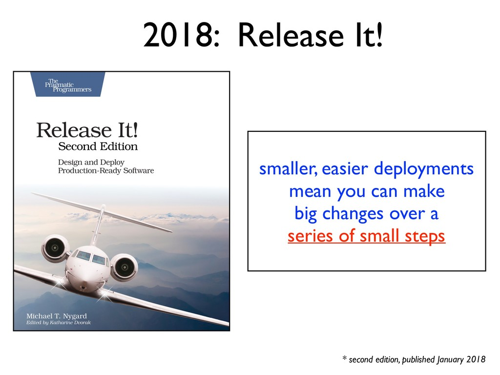 * second edition, published January 2018 smalle...
